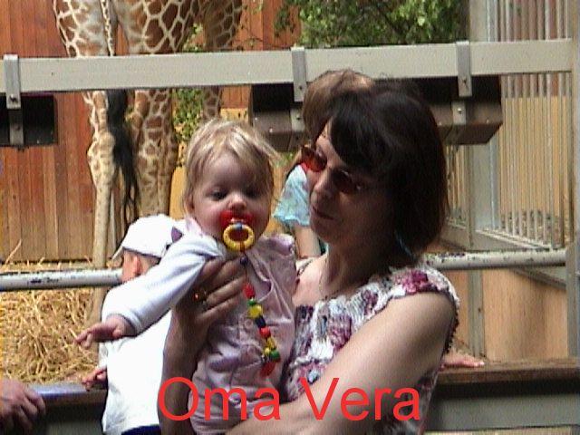 Oma Vera